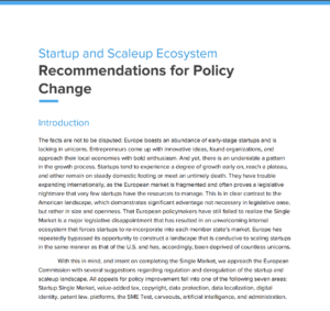 Read our policy paper