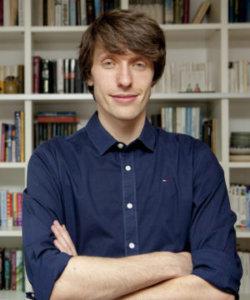 Markus Raunig - CEO of AustrianStartups