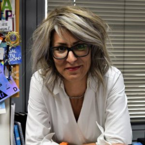 Stavriana Kofteros - Startup Cyprus