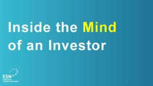 Inside the mind of an investor